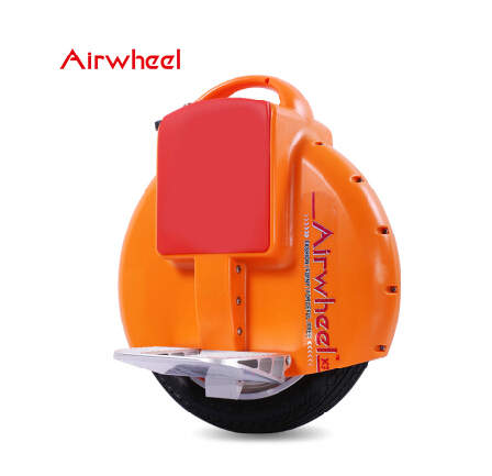 Airwheel X3 twin-wheeled self balancing electric personal transporter adults powered unicycle, Mars rover, Electric Scooter