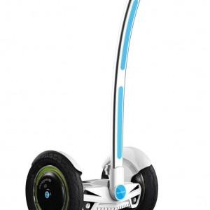 Airwheel S3 blau weiss