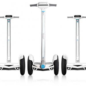 2-Rad Wheels