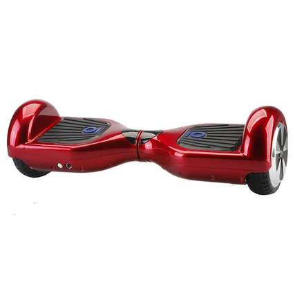Hoverboard Fastwheel S6 rot