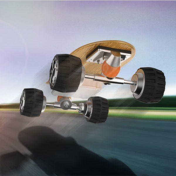 Airwheel M3 Skateboard